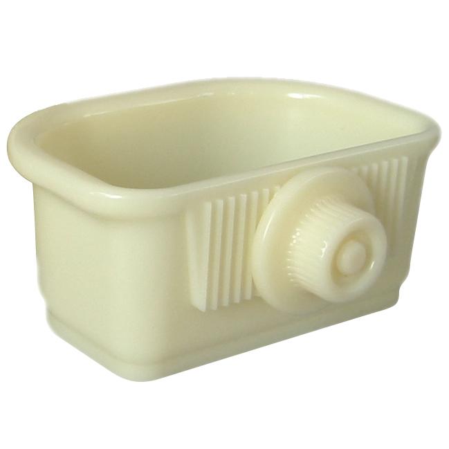 ラパン・ルセットゥ フードボックス 【大:白色】