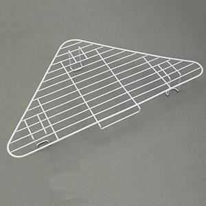 うさぎのトイレ三角型用金網スノコ