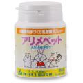 日本生菌研究所 アリメペット小動物用【50g:約100粒】