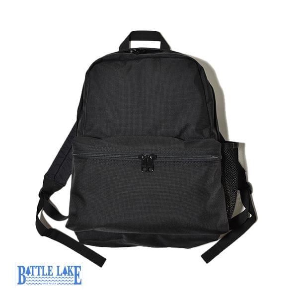 Battle Lake Outdoors バトルレイクアウトドアーズ 別注 バリスティックナイロン Ballistic リュック デイパック MADE IN USA アメリカ製