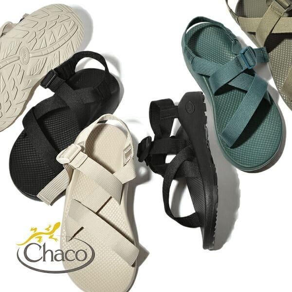 【SALE】Chaco チャコ メンズ Z/1 クラシック サンダル ストラップサンダル スポサン コンフォート