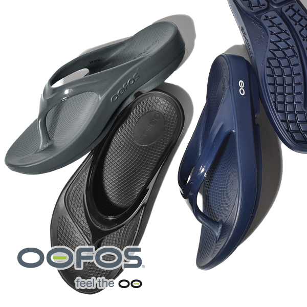 OOFOS ウーフォス メンズ レディース OOlala ウーララ Black Navy White Slate 5020050 5020051 ブラック 黒 ネイビー ホワイト 白 スレート グレー