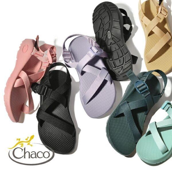 【SALE】Chaco チャコ レディース  Z/1 クラシック サンダル ストラップサンダル スポサン コンフォート