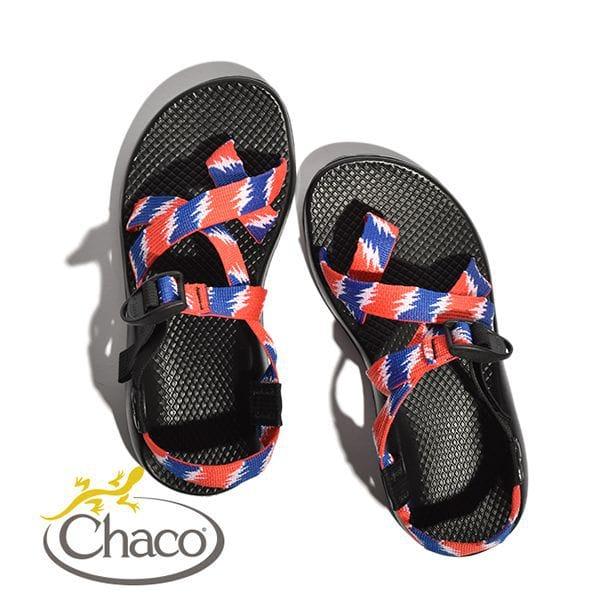 Chaco チャコ サンダル レディー グレイトフルデット   スティールユアフェイス ビブラムソール  アメリカ製
