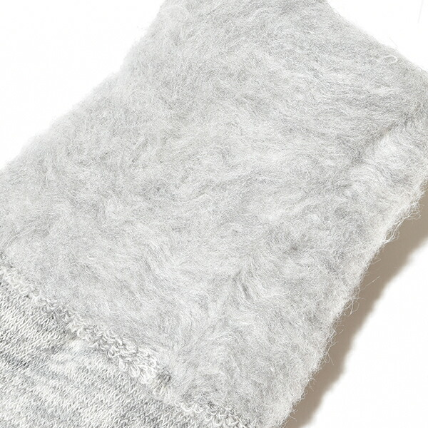 LOCALINA-MERIYASU ロカリナ メリヤス long tube socks ロング チューブソックス 靴下 ワシオ 日本製 MADE IN JAPAN