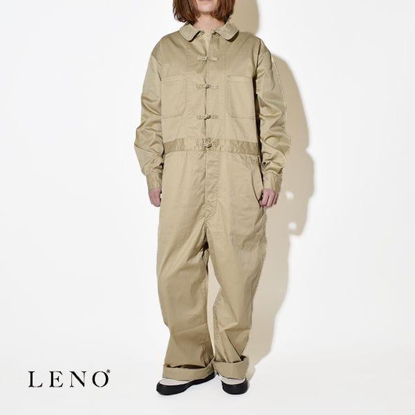 LENO リノ ALL IN ONE オールインワン