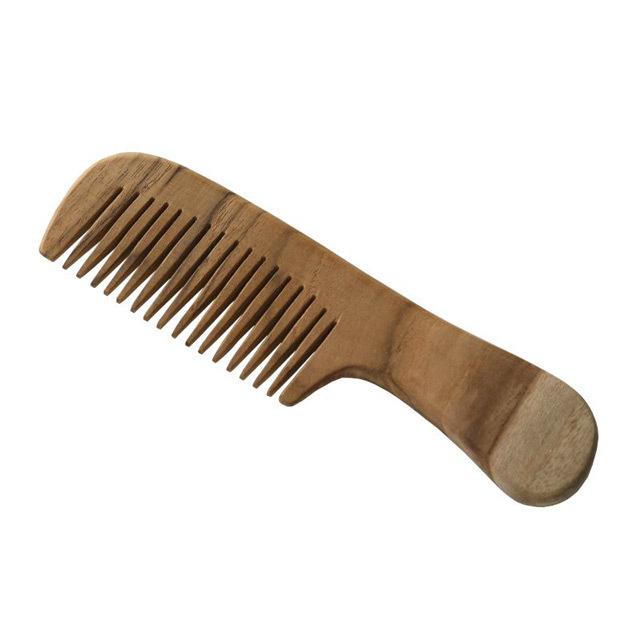 アルチザンコーム [Teak Comb]