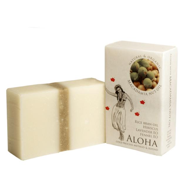 アロハ [Aloha]