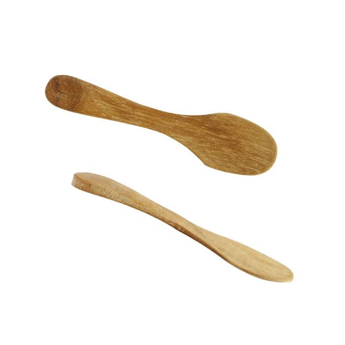 スパチュラスプーン [Spatula Spoon]