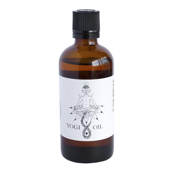 ヨギオイル [Yogi Oil]