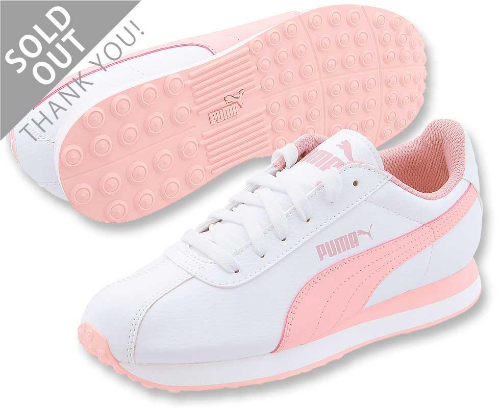 プーマチューリン BG ピンク