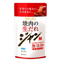 ジャン 焼肉の生だれ 80g/(10パック入)