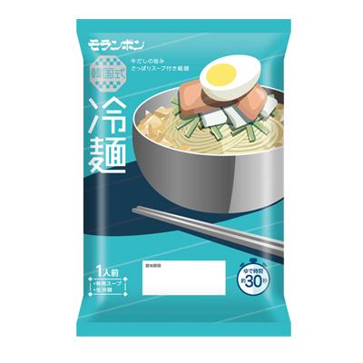 韓国式冷麺