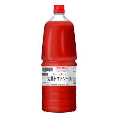 業務用 Bistro Dish 完熟トマトソース 1.95kg