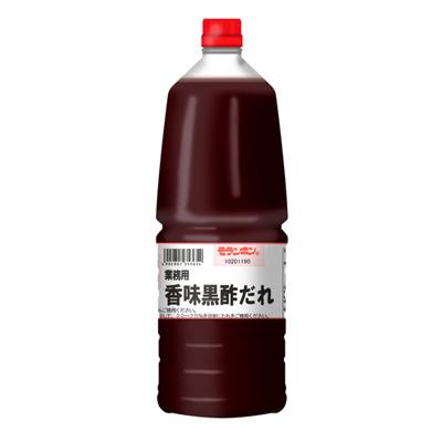 業務用 香味黒酢だれ 2.1kg