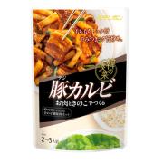 韓の食菜 豚カルビ