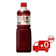 業務用 醤油だれ 化学調味料無添加 1.2kg/(6本入)