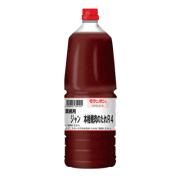業務用 ジャン 本格焼肉のたれR4 2.1kg