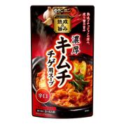 濃厚 キムチチゲ用スープ 辛口