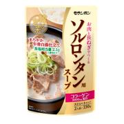 韓の食菜 ソルロンタン用スープ