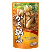 かき鍋用スープ