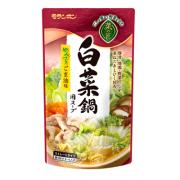 菜の匠 白菜鍋用スープ やみつきごま油味