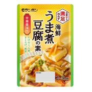 海鮮うま煮豆腐の素