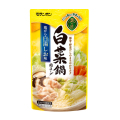 菜の匠 白菜鍋用スープ 鶏がら白湯しお味