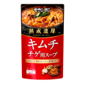 熟成濃厚キムチチゲ用スープ