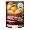 麻辣スンドゥブチゲ用スープ 濃厚シビ辛