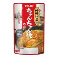 海鮮和菜 ちゃんちゃん焼のたれ