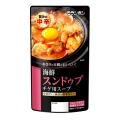 海鮮スンドゥブチゲ用スープ