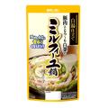 豚肉ととろ〜り白菜のミルフィーユ鍋用スープ