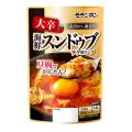 大辛海鮮スンドゥブチゲ用スープ