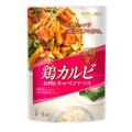 韓の食菜 鶏カルビ