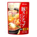 韓の食菜 豚スンドゥブチゲ用スープ
