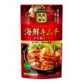 海鮮キムチチゲ用スープ