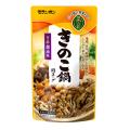 菜の匠 きのこ鍋用スープ 芳醇醤油味