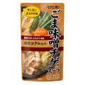 韓国コク仕込み ごま味噌チゲ用スープ/(10パック入)