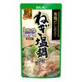 旨だし仕込み ねぎ塩鍋用スープ/(10パック入)