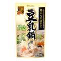 旨だし仕込み 豆乳鍋用スープ/(10パック入)