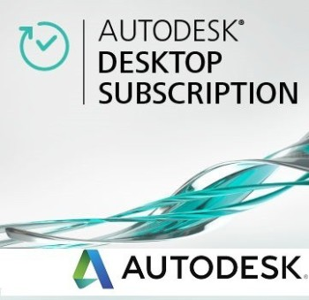 Autocad LT 2019 Single-user  Subscription  新規 2年ライセンス