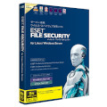 ESET File Security for Linux / Windows Server 5年1ライセンス