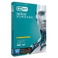 ESET NOD32アンチウイルス 5PC更新