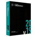 Vectorworks Fundamentals 2019 スタンドアロン版