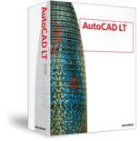 【特価】AutoCAD LT 2008 スタンドアロン アップグレード  (LT2007以降対象)