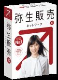 弥生販売  19 ネットワーク 3ライセンス with SQL