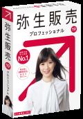弥生販売  19 プロフェッショナル (ユーザー登録済み製品)