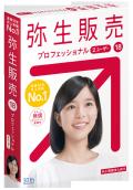 弥生販売  18 プロフェッショナル 2ユーザー (ユーザー登録済み製品)