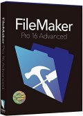 FileMaker Pro 16 Advanced HL2F2J/A
